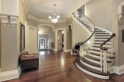 kreativ am bau treppenhaus gestaltung kreativ am bau. Black Bedroom Furniture Sets. Home Design Ideas